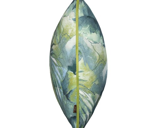 Aria teal green